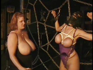 Деревенское ретро порно