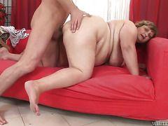 Порно толстых жирных смотреть бесплатно