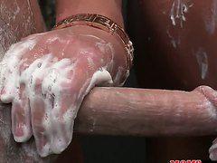 порно зрелые небритые