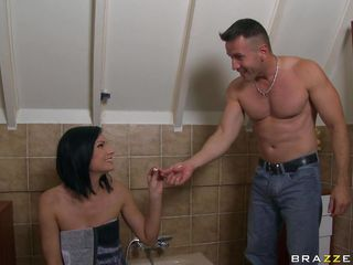 Порно домашнее жена шлюха