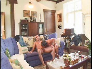 Порно бабушки кончают внутрь